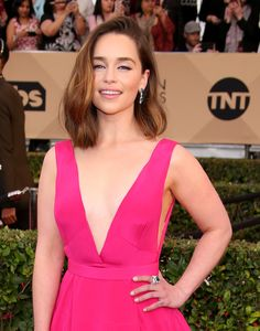 SAG Awards 2016: Best Hair and Makeup on the Red Carpet - -Wmag