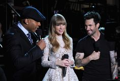 Taylor Swift - The GRAMMY Nominations Concert Live!! - Show
