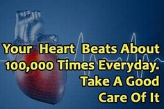 Take  a good care of ur heart #heart #heartbeat #healthylife