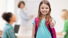 Enseigner aux tout-petits l'affirmation de soi - Enfant - 3 à 5 ans - Psycho - Estime et connaissance de soi - Mamanpourlavie.com