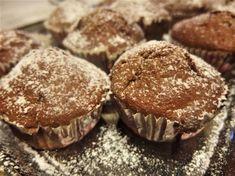 Νηστίσιμα πατατοπιτάκια συνταγή από DEMI.K - Cookpad Muffin, Sweets, Breakfast, Cake, Recipes, Food, Morning Coffee, Gummi Candy, Candy