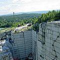 Rock of Ages - Quarry Tour