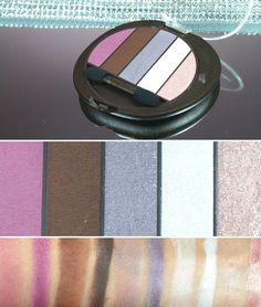 Novos produtos Natura Aquarela – blush mosaico, gloss de alta cobertura e quinteto de sombras - Tudo Make – Maior blog de maquiagem, beleza e tutoriais de Curitiba.