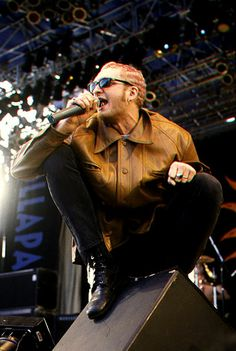 Picture of Layne Staley