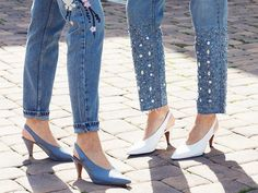 Must-Have Shoes You'll Wear All Summer From Topshop