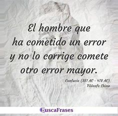 Frases sabias de Confucio Carpe Diem, Amazing Quotes, Motivational Quotes, Life Quotes, Mindfulness, Inspiration, Min Ho, Lee Min, Ely