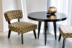 DOM Edizioni: @nicole @armchair @elle #@table @architecture @interiordesign @luxury