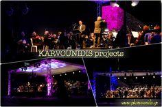Η συναυλία της Εθνικής συμφωνικής ορχήστρας ΝΕΡΙΤ στον ετήσιο εορτασμό της Ναυμαχίας της Ναυπάκτου
