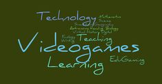The History of Educational Video Gaming