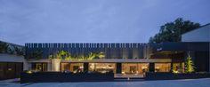 Francesc Rifé Studio : hospitality » Recaredo Tasting Area