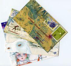 #postcards #eyefun