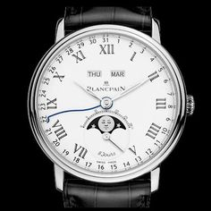 BlancPain - Watch Awards