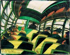 Cyril Power, The Sunshine Roof (1934)