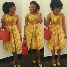 Admirable Latest Ankara Short Gowns You Will Love To Slay Next.Admirable Latest Ankara Short Gowns You Will Love To Slay Next African Dresses For Women, African Print Dresses, African Attire, African Wear, African Women, African Prints, African Style, African Fabric, African Fashion Ankara