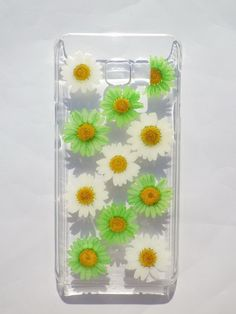 Handmade phone case cover.  Fit for Samsung Galaxy Note 5.