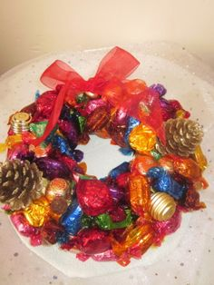 sweet tree - Google Search Sweet Trees, Sweets, Product Ideas, Ethnic Recipes, Cupcakes, Gifts, Cookies, Google Search, Food