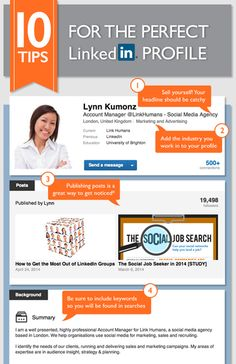 How effective is your LinkedIn profile? Does your LinkedIn profile speak about your prospects?