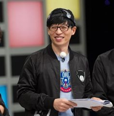 """Running Man"" PD Says Yoo Jae-suk Could Bring the Show Back to First Place in Ratings Jae Seok, Yoo Jae Suk, Running Man Korea, Monday Couple, Steve Aoki, Korean Celebrities, Best Shows Ever, Super Junior, Girls Generation"