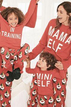 Best matching family Christmas pyjamas - Family Christmas pyjama sets Comfy Pajamas, Cute Pajamas, Pjs, Satin Pyjama Set, Satin Pajamas, Pajama Set, Christmas Pyjamas, Matching Family Christmas Pajamas, Pajamas For Teens