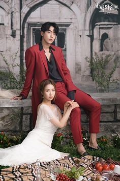 Bride of the Water God, starring Nam Joo Hyuk and Shin Se Kyung is hard to deconstruct as a viewer as it does have good and bad points. Park Hae Jin, Park Hyung, Park Seo Joon, Watch Korean Drama, Korean Drama Movies, Korean Actors, Korean Dramas, Watch Drama, Korean Actresses
