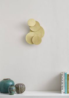 Laloul Moonlight Sconce | DSHOP