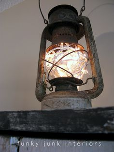 An amazing, rustic idea. Soft lighting. Livingroom or bedroom idea.