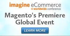 Magento makes e.commerce work