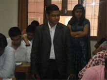 Ashish Verma is a famous Management trainer in Noida, Delhi NCR, Ashish verma also provide online management trainings. His Management tools are logical and helpul for students and professionals.