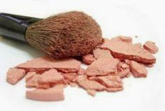 Qué color de rubor elegir segúnt tu tipo de piel y cómo aplicarlo #belleza #maquillaje #tips