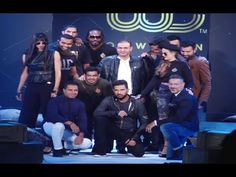 Bollywood celebs & cricketers walks the ramp at Yuvraj Singh's You We Can fashion label launch.