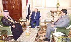 المخلافي يكشف عن 5 شروط للقبول بالمشاركة في أي مفاوضات مع الحوثيين: كشف نائب رئيس الوزراء وزير الخارجية اليمني، عبد الملك المخلافي، أن…