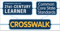 AASL Learning Standards & Common Core State Standards Crosswalk | American Association of School Librarians (AASL)