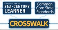 English Language Arts | American Association of School Librarians (AASL) to Common Core standards crosswalk