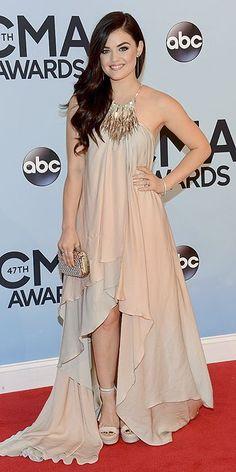 CMA Awards 2013: Arrivals : People.com