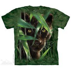 538f33210b84 The Mountain Adult Unisex T-Shirt - Wild Eyes