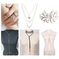Daring, exciting and edgy fashion for women