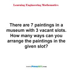 How Many, Statistics, Slot, Museum, Paintings, Canning, Reading, Paint, Painting Art