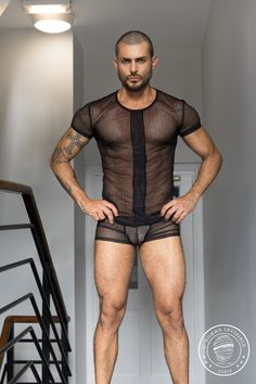 56352a357299 A fabric never seen before in men's underwear, moulded to fit perfectly the  male anatomy