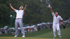 Adam-scott-masters-2013 @GolfDest / Golf Dest
