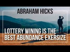 Abraham Hicks - Lottery Wining is the Best Abundance Exersize - YouTube Spiritual Prayers, Spiritual Awakening, Unsolicited Advice, Manifestation Law Of Attraction, Manifesting Money, Mental Training, Abraham Hicks Quotes, Guided Meditation, Life Advice
