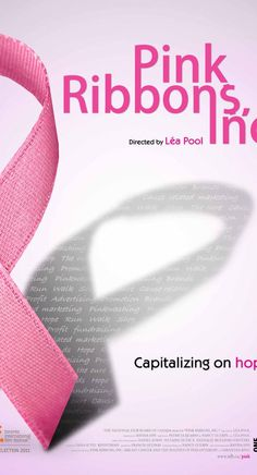 Pink Ribbons, Inc. (2011)