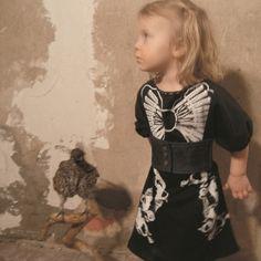 Ivana Helsinki for the baby lady
