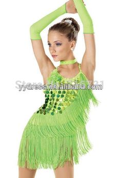 Cheap dance club dress, Buy Quality dress salsa dance directly from China dress lily Suppliers: CheerfulLatin Dancing Dress Description of goods :  1. Latin dance costumes2. Sizes: As pe