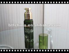 plastic bottle screen printing  1.Item NO :BTF802  2.Capacity: 15ml,30ml,50ml,80ml,100ml  3.airless bottle ,cosmetic bottle ,