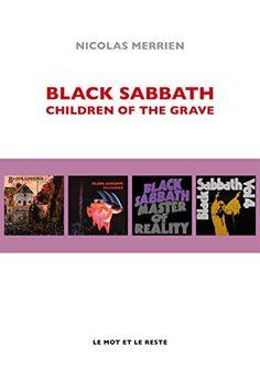 #Band,#Black,Children,Grave,#Klassiker,Musik,Musiker,MUSIQUES,#Ozzy,#sabbath #Black Sabbath: Children #of #the Grave [MUSIQUES] - http://sound.saar.city/?p=38814