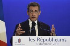 """Elections régionales - Les Républicains adoptent la tactique """"ni retrait ni fusion"""" Check more at http://people.webissimo.biz/elections-regionales-les-republicains-adoptent-la-tactique-ni-retrait-ni-fusion/"""