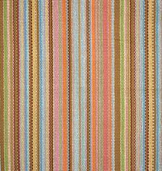 Maritimer Teppich roter teppich mit streifen frischer wohnstil milanari