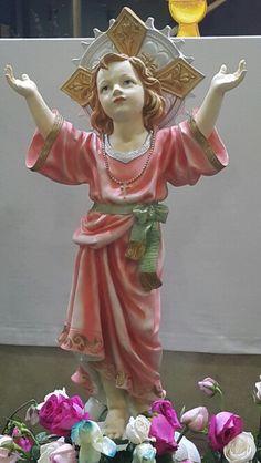 Imagen de El Divino Niño Jesús