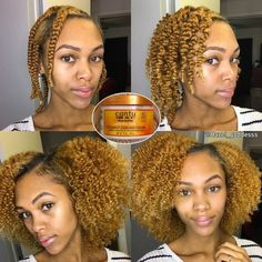 for all things natural hair + care! Braid Out Natural Hair, Natural Hair Growth, Natural Hair Journey, Pelo Afro, Natural Hair Inspiration, Hair Looks, Healthy Hair, New Hair, Curly Hair Styles