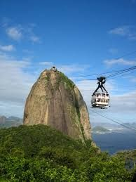 Resultado de imagen para brasil turismo
